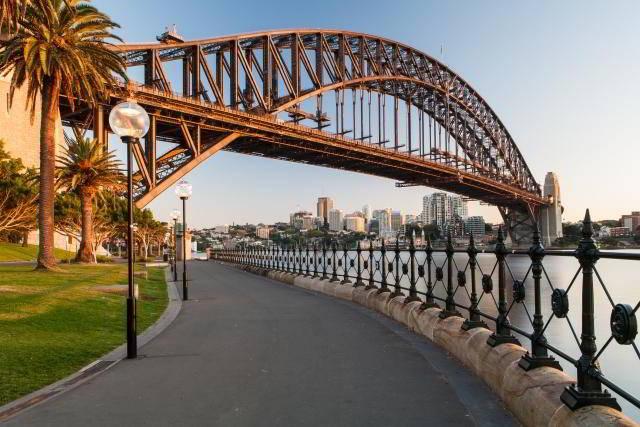 Достопримечательности Сиднея