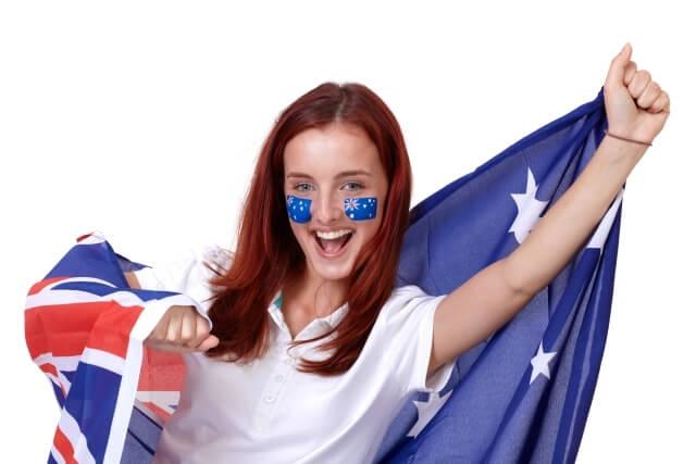 Австралия — страна каникул