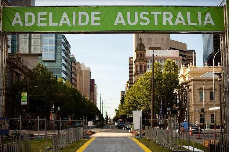 Аделаида – оригинальный выбор для отпуска