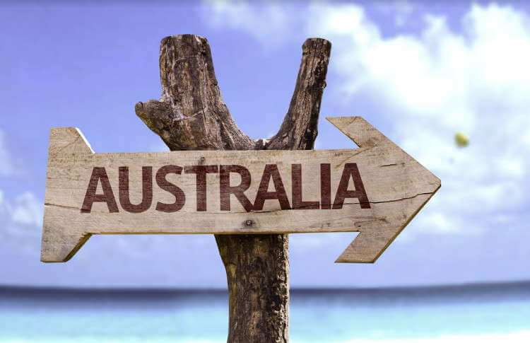 Почему Аборигены съели Кука или кто же открыл Австралию?