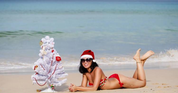 Как празднуют Рождество в Австралии