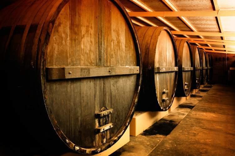 Виноделие Австралии