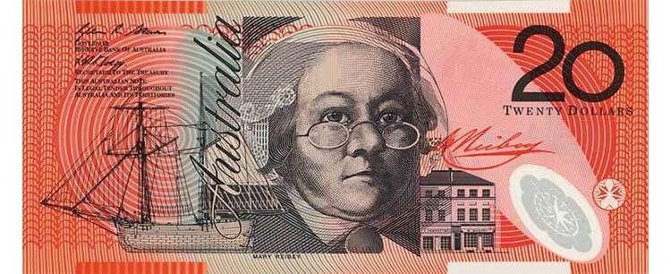 Из заключенных в банкиры – обычная Австралийская история