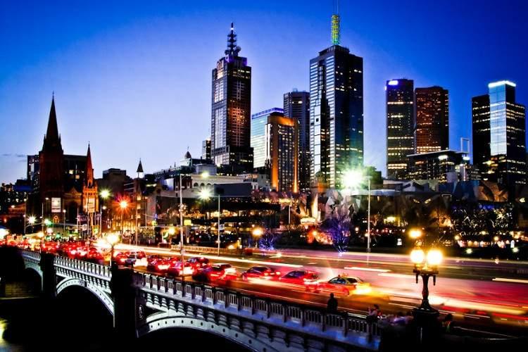 Мельбурн — самый спортивный город в мире