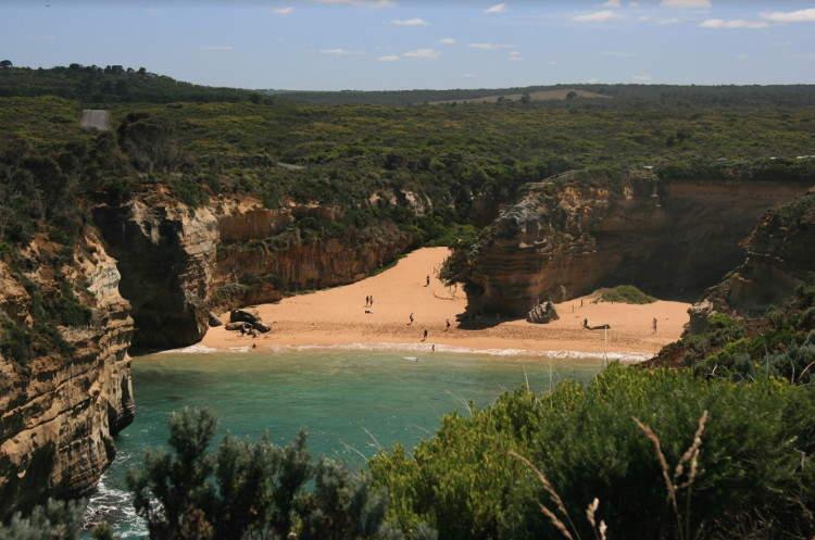 Какие опасности подстерегают туриста в Австралии
