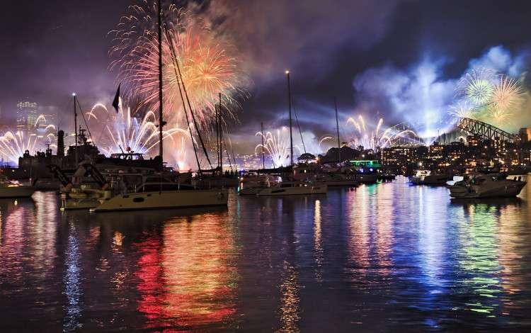 Австралийские праздники
