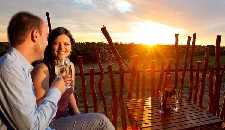 Свадебный туризм в Австралии