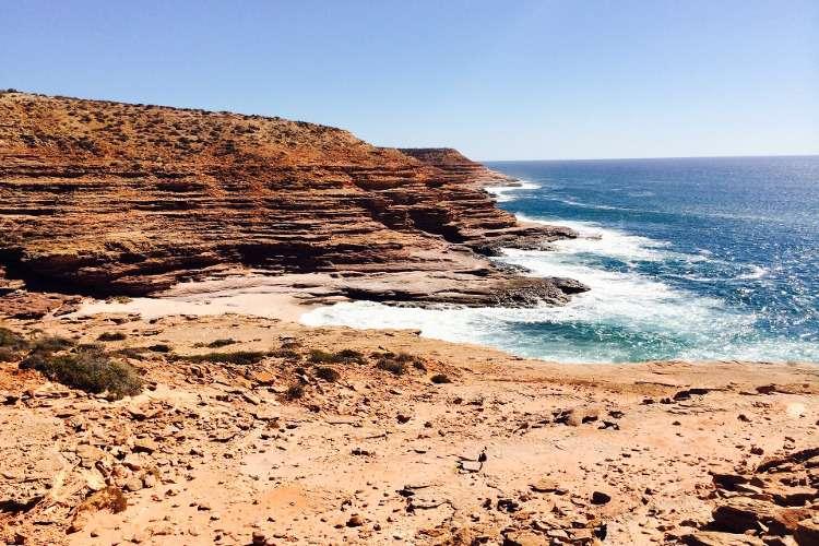 Достопримечательности Западной Австралии