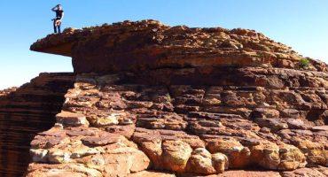 Национальный парк Ватаррка и Королевский Каньон