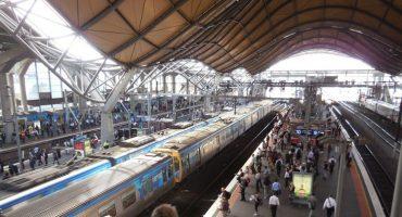 Транспортная инфраструктура Австралии