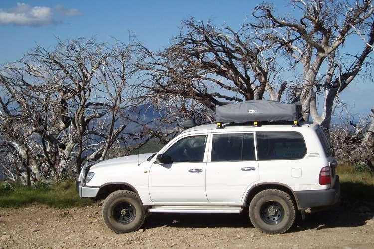 Путешествия по Австралии на автомобиле